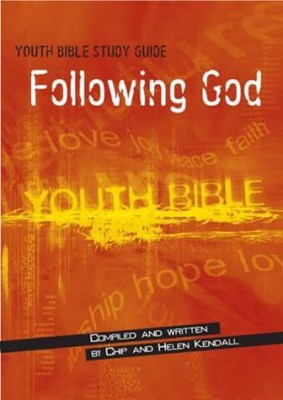 YBSG Following God (Paperback)