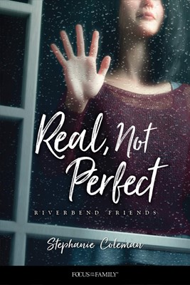 Real, Not Perfect (Paperback)
