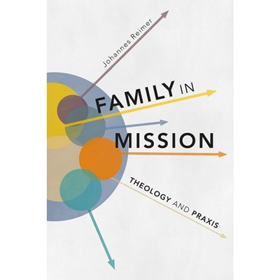 Family in Mission (Paperback)