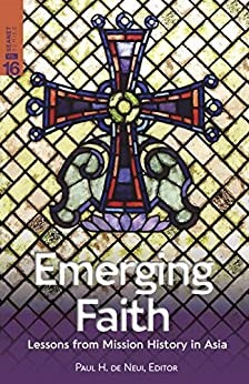 Emerging Faith (Paperback)