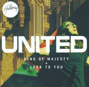 King Of Majesty/Look To You CD