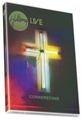 Cornerstone Hillsong Live DVD