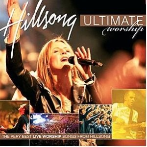 Ultimate Worship Vol 1 CD