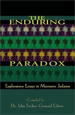 The Enduring Paradox (Paperback)