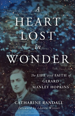 Heart Lost in Wonder, A (Paperback)