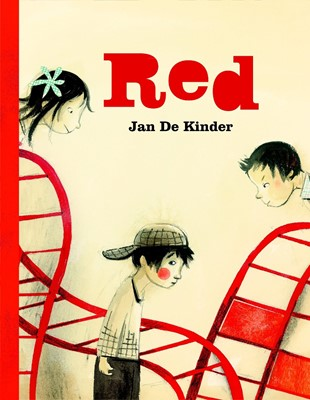 Red (Paperback)