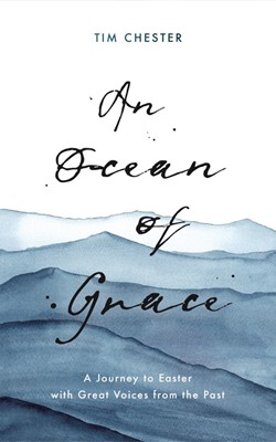 Ocean of Grace, An (Paperback)