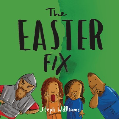 The Easter Fix (Paperback)