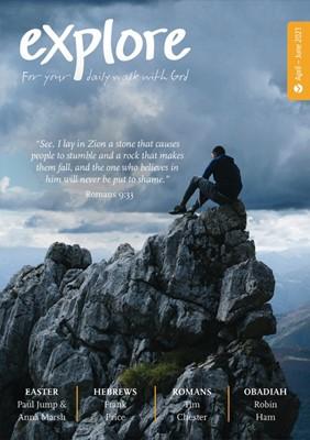 Explore April-June 2021 (Paperback)