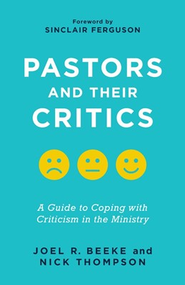 Pastors and Their Critics (Paperback)