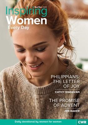Inspiring Women Every Day Nov/Dec 2020 (Paperback)