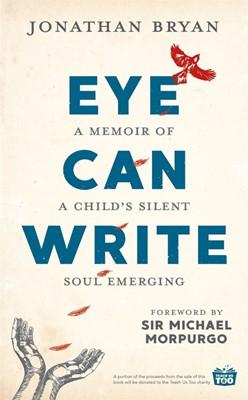 Eye Can Write (Hard Cover)