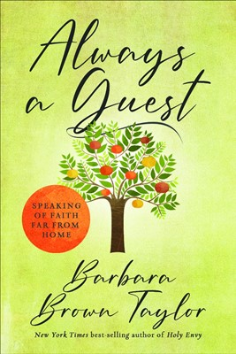 Always a Guest (Paperback)