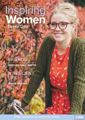 Inspiring Women Every Day September-October 2020 (Paperback)