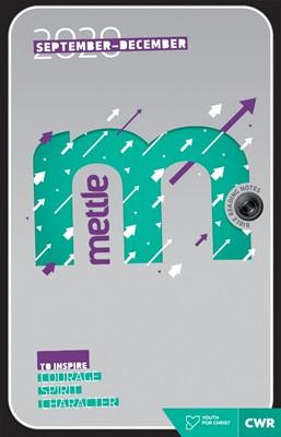 Mettle September-December 2020 (Paperback)