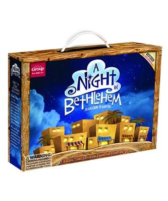 Night in Bethlehem, A (Kit)