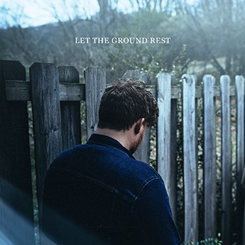 Let the Ground Rest CD (CD-Audio)