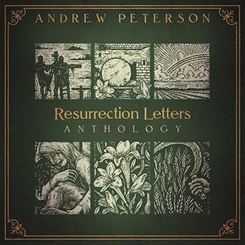 Resurrection Letters Anthology Boxset 3CD (CD-Audio)