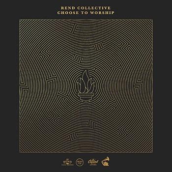 Choose to Worship Vinyl (Vinyl)