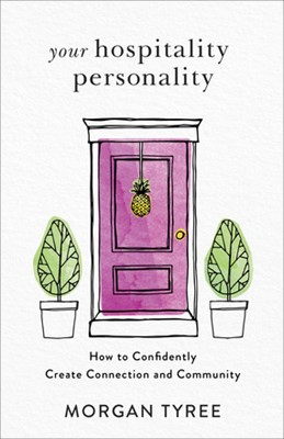 Your Hospitality Personality (Paperback)