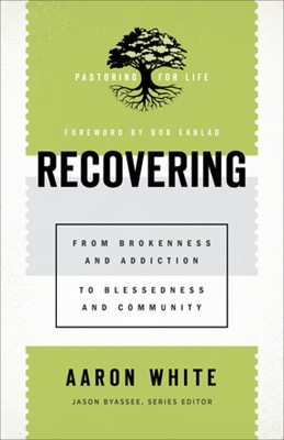 Recovering Eden (Paperback)