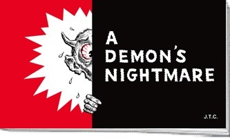 Tracts: A Demon's Nightmare (pack of 25) (Tracts)