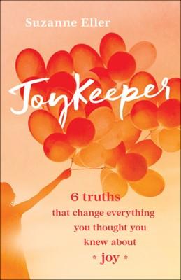 JoyKeeper (Paperback)