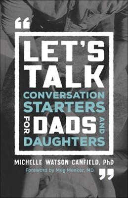 Let's Talk (Paperback)