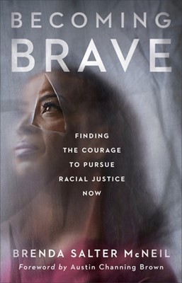 Becoming Brave (Paperback)