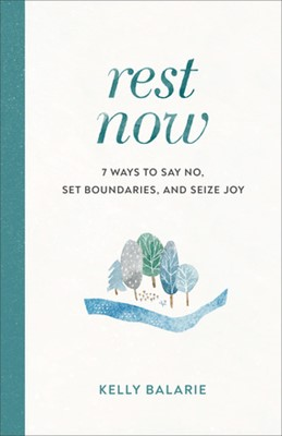 Rest Now (Paperback)