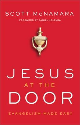 Jesus at the Door (Paperback)