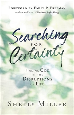 Searching for Certainty (Paperback)