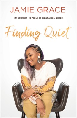 Finding Quiet (Paperback)