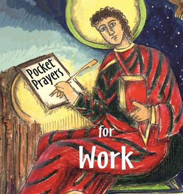 Pocket Prayers for Work (Paperback)