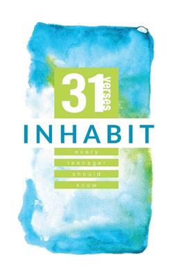 Inhabit (Paperback)
