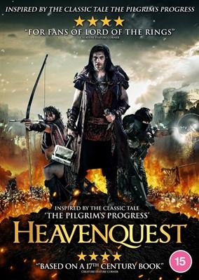 Heavenquest: A Pilgrim's Progress DVD (DVD)