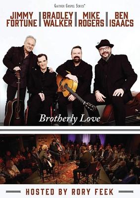 Brotherly Love DVD (DVD)