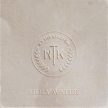 Holy Water LP Vinyl (Vinyl)