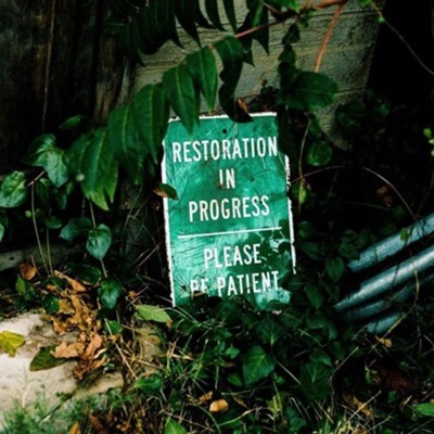 Restoration CD (CD-Audio)