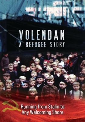 Volendam: A Refugee Story DVD (DVD)