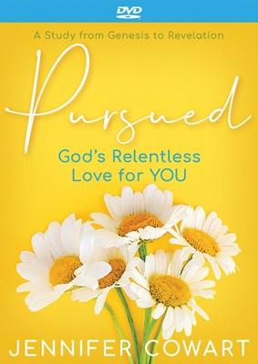 Pursued DVD (DVD)