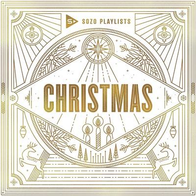 Sozo Playlists: Christmas CD (CD-Audio)