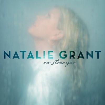No Stranger CD (CD-Audio)