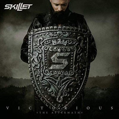 Victorious: The Aftermath (Deluxe) CD (CD-Audio)