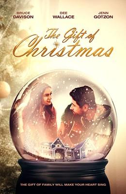The Gift of Christmas DVD (DVD)