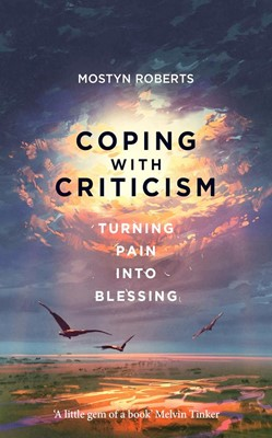 Coping with Criticism (Paperback)