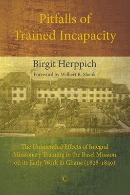 Pitfalls of Trained Incapacity (Paperback)