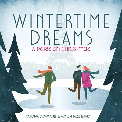 Wintertime Dreams CD (CD-Audio)