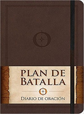 Plan de batalla, Diario de oración (Other Book Format)