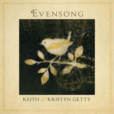 Evensong CD (CD-Audio)